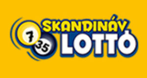 Skandináv lottó nyerőszámai és nyereményei