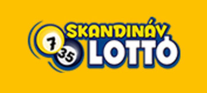 Skandináv Lottó Nyerőszámok