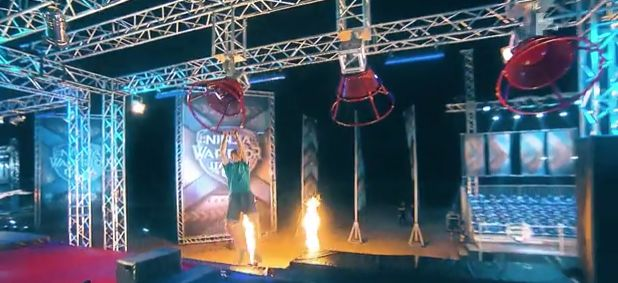 Ninja Warrior Hungary